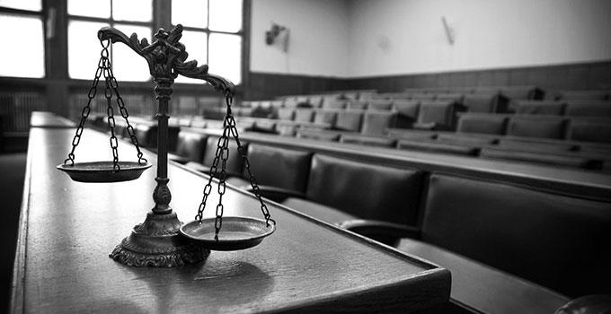 חוק סדר הדין הפלילי